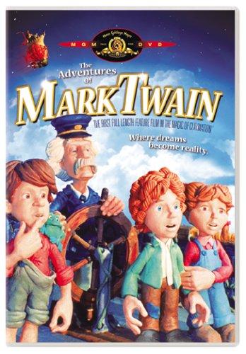 Приключения Марка Твена - The adventures of Mark Twain