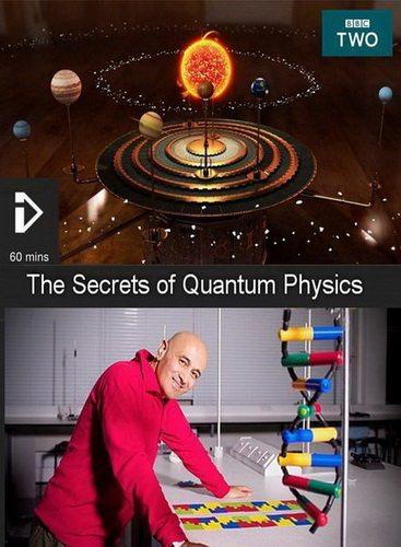 Тайны квантовой физики - The Secrets of Quantum Physics