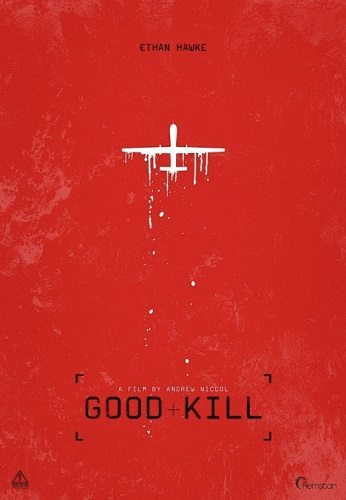 Хорошее убийство - Good Kill