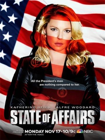 Положение дел - State of Affairs