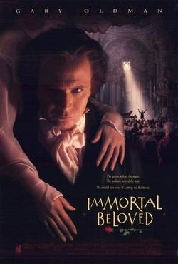 Бессмертная возлюбленная - Immortal Beloved