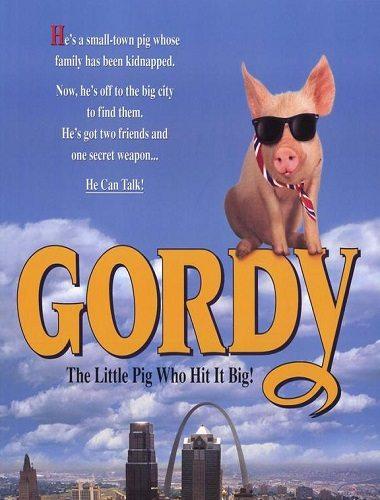 Горди - Gordy