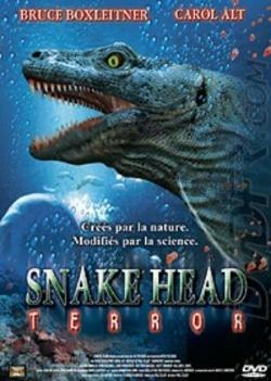 Проклятье мертвого озера - Snakehead Terror
