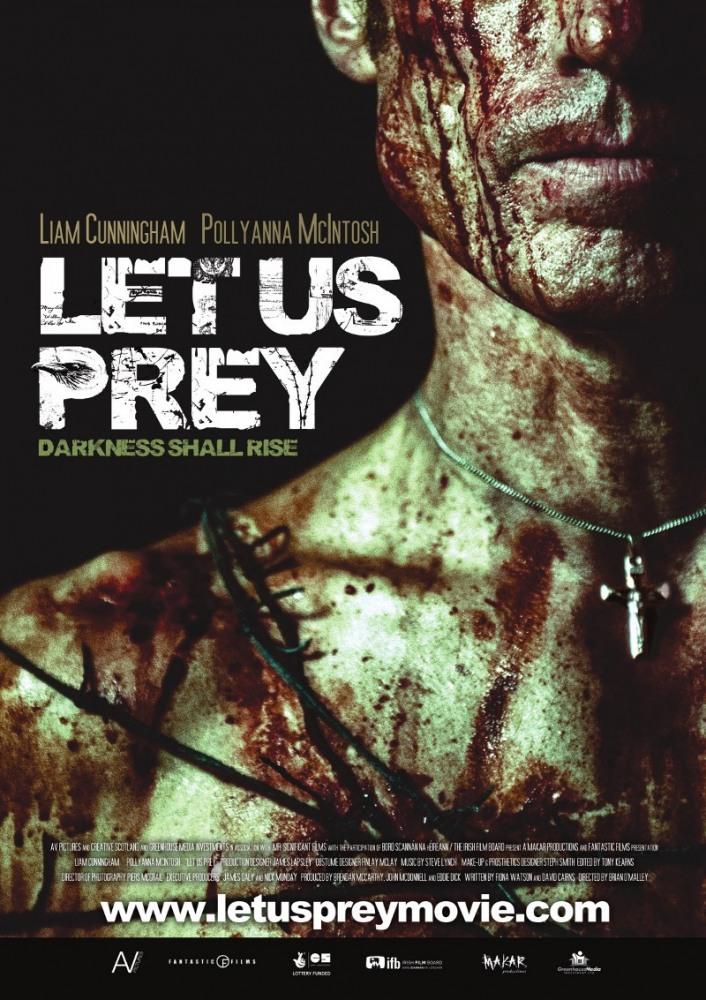 Давайте поохотимся - Let Us Prey