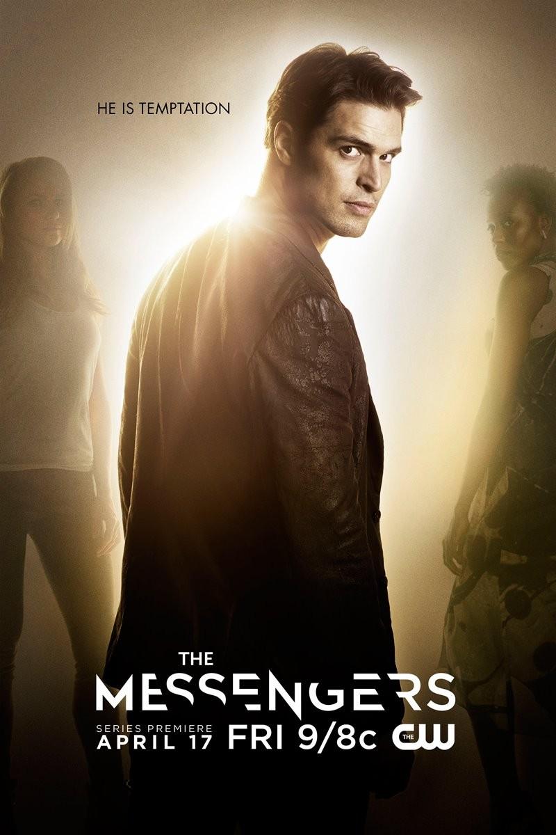 Посланники - The Messengers