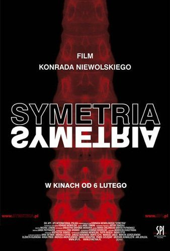 Симметрия - Symetria