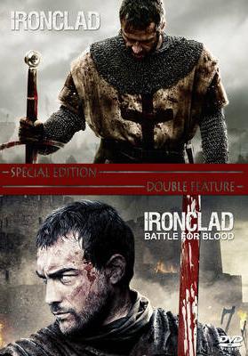 Железный рыцарь: Дилогия - Ironclad- Dilogy