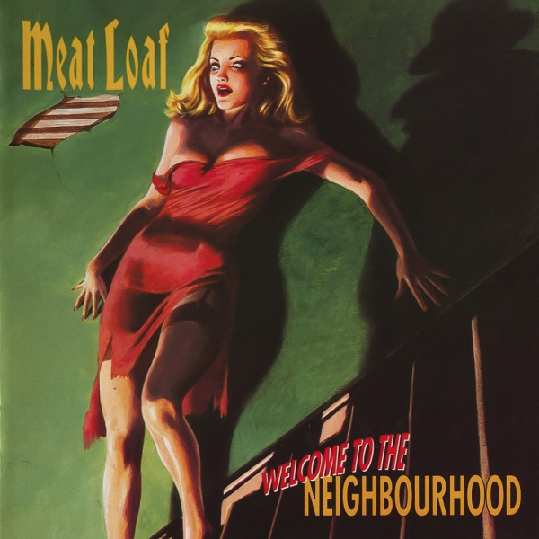 Meat Loaf - Collection