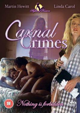 Группа риска - Carnal Crimes