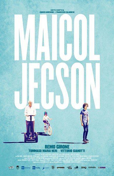 ������� ������� - Maicol Jecson
