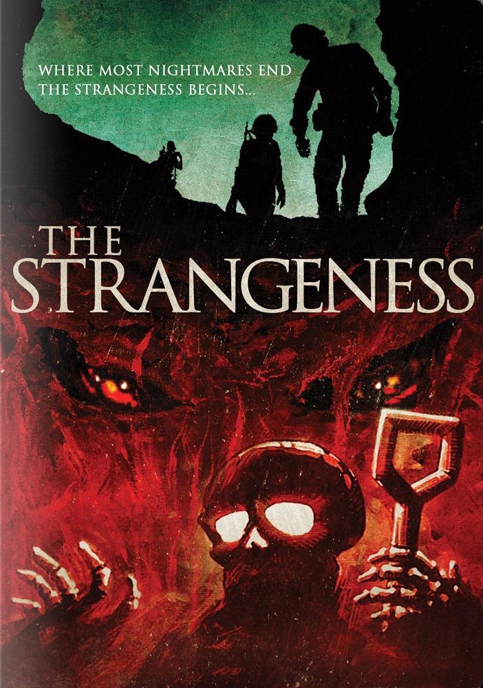 Странность - The Strangeness