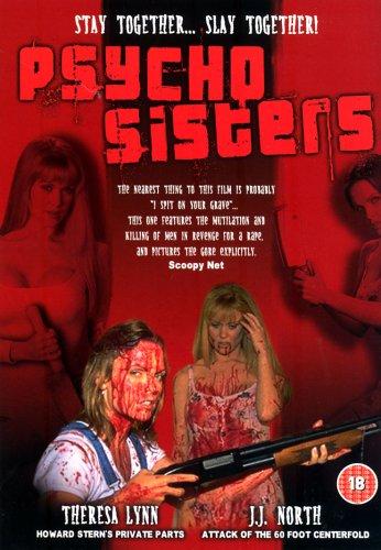 Сестрички – истерички - Psycho Sisters