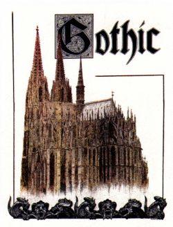 Готика - Gothic