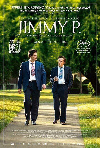 Джимми Пикард - Jimmy P.