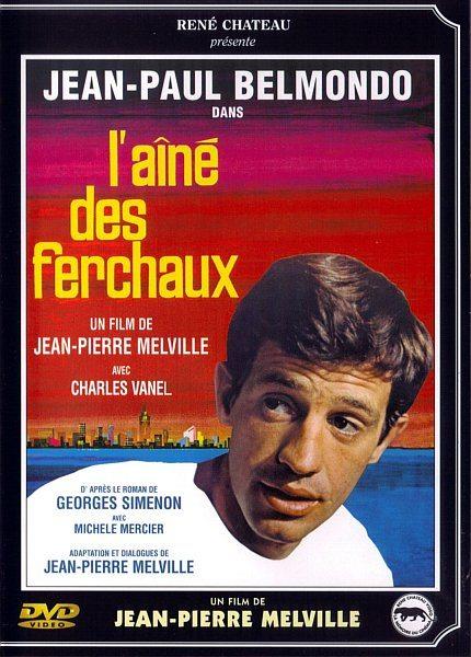 Старший Фершо - L'aГ®nГ© des Ferchaux