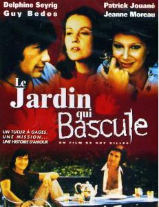 Качающийся сад - Le jardin qui bascule