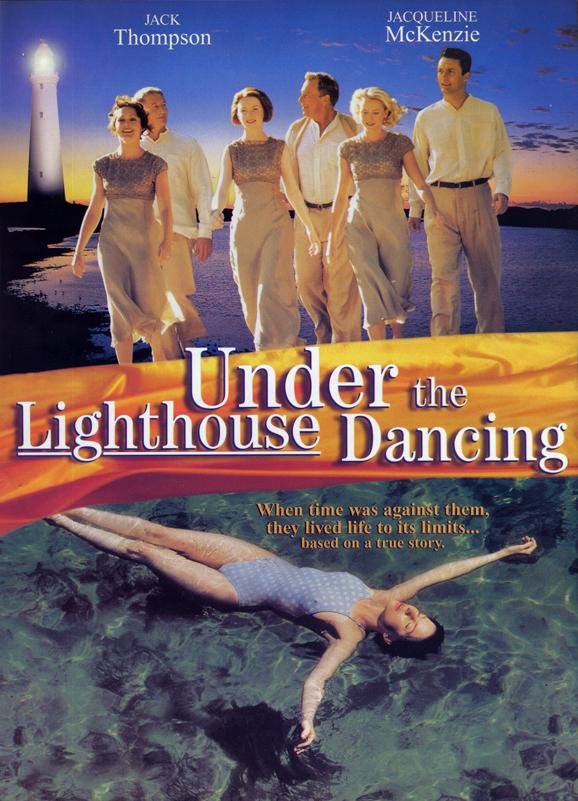 Танцы у маяка - Under the Lighthouse Dancing
