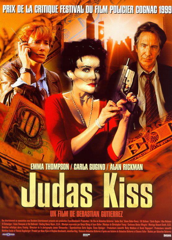 Поцелуй Иуды - Judas Kiss