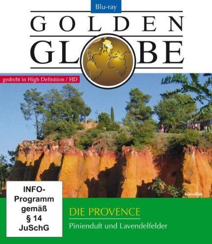 Золотой глобус: Прованс - Golden Globe- Provence