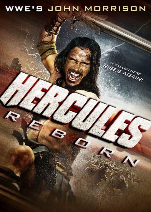 Геркулес - Hercules Reborn