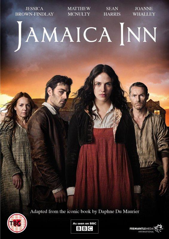 """Трактир """"Ямайка"""" - Jamaica Inn"""