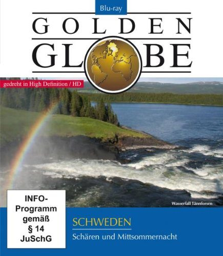 ������� ������: ������ - Golden Globe- Sweden