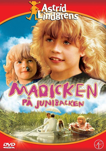 Мадикен из Юнибаккена - Madicken pГҐ Junibacken