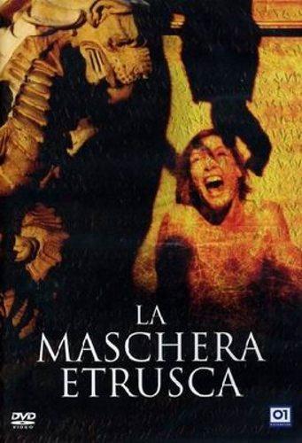 Этрусская маска - La maschera etrusca