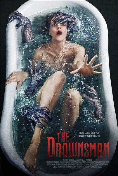 Утопленник - The Drownsman