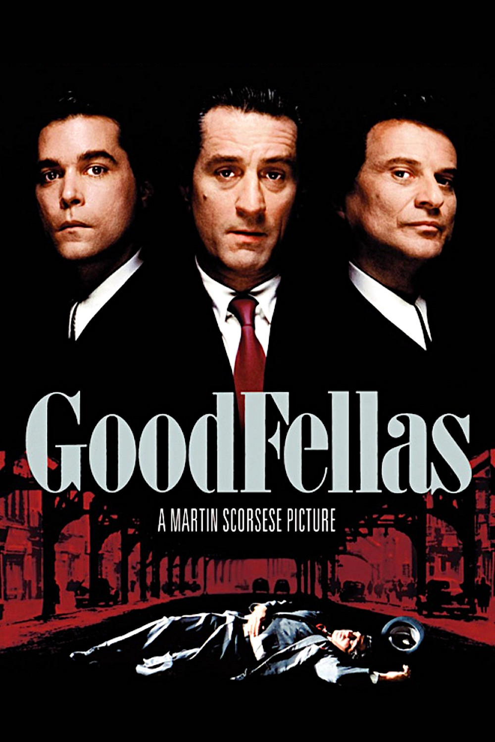 ������� �����: �������������� ��������� - Goodfellas- Bonuces