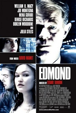 Счастливчик Эдмонд - Edmond