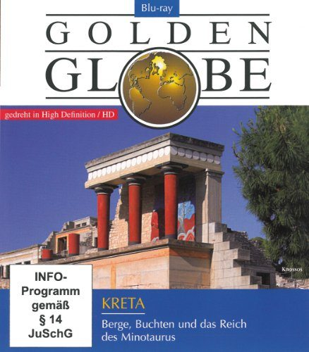 Золотой Глобус: Крит - Golden Globe- Crete
