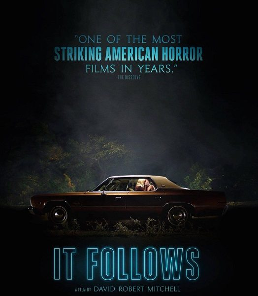 Оно - It Follows