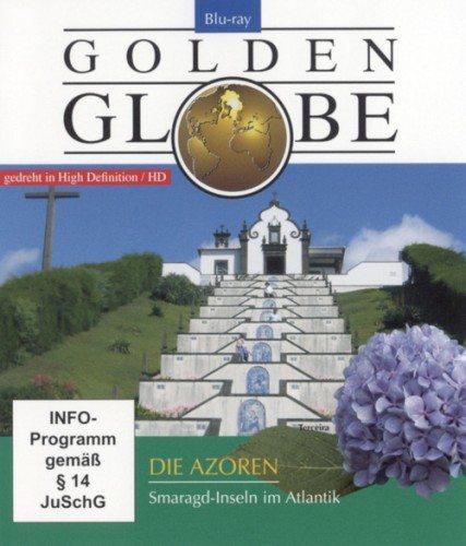 Золотой Глобус: Азорские острова - Golden Globe- Azoren