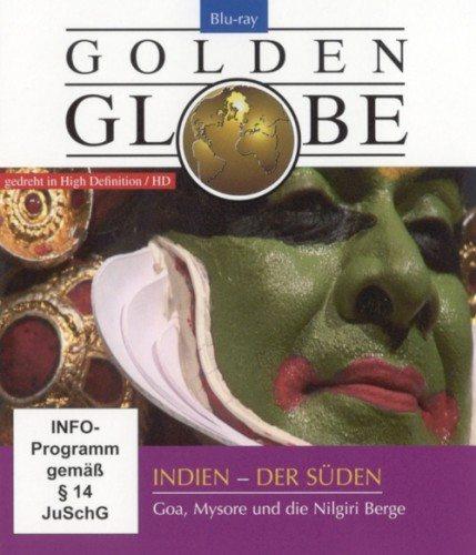 Золотой Глобус: Индия - Golden Globe- India