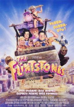 Флинтстоуны - The Flintstones