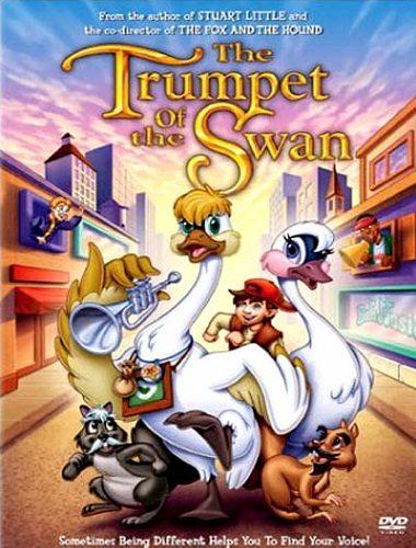 Лебединая труба - The Trumpet of the Swan