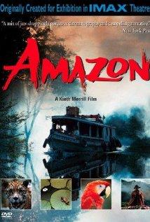 Амазонка - Amazon