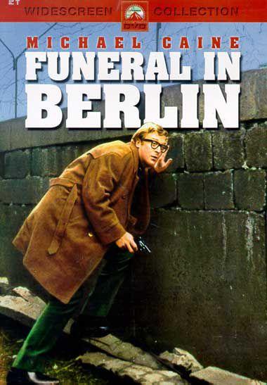 �������� � ������� - Funeral in Berlin