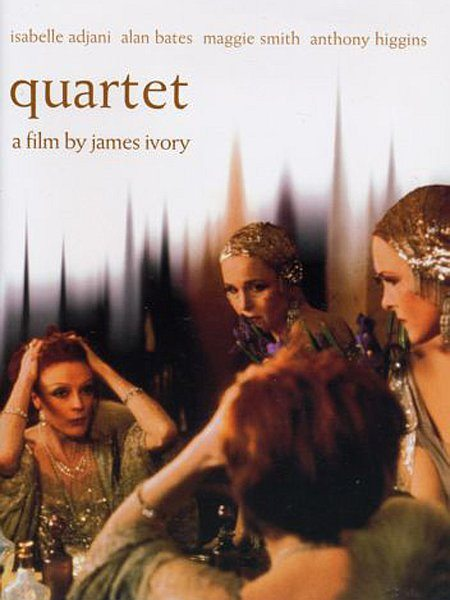 Квартет - Quartet