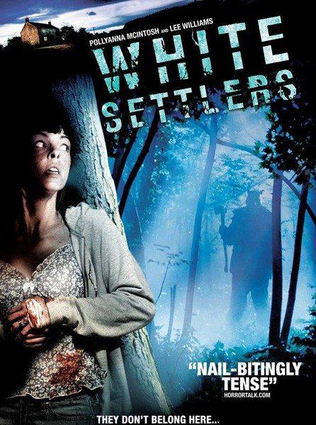 Белые поселенцы - White Settlers