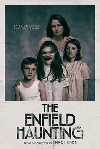 Эпизод 3 - Enfield Haunting
