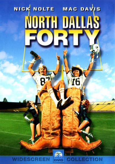 Северный Даллас Сорок - North Dallas Forty