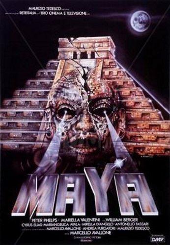 Майя - Maya