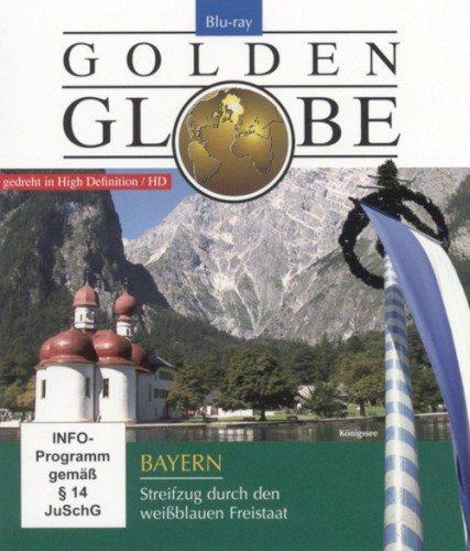 Золотой Глобус: Бавария - Golden Globe- Bayern