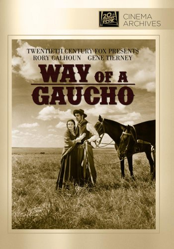 Путь Гаучо - Way of a Gaucho
