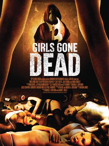 Девочки, ставшие мертвецами - Girls Gone Dead
