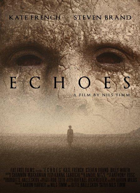 Отголоски - Echoes