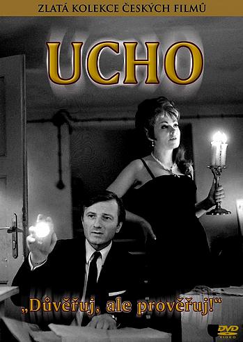Ухо - Ucho