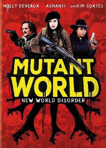 Мир мутантов - Mutant World